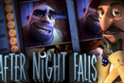 После Наступления Ночи