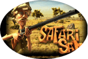 Игровой аппарат Safari Sam бесплатно в Вулкан казино