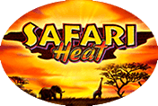 Онлайн слоты Safari Heat на сайте Вулкан казино