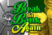 Игровой аппарат Break da Bank Again