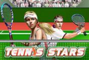 Игровой автомат Tennis Stars
