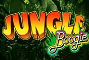 Игровой автомат Jungle Boogie