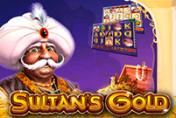 Слот Золото Султана в VulkanStars