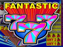 Fantastic Sevens — автомат от разработчиков Микрогейминг