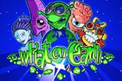 What on Earth: виртуальный игровой автомат