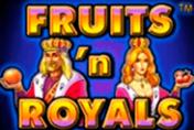 Фрукты И Короли игровой автомат