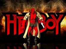 Автомат Hellboy от Микрогейминг в популярном казино Вулкан