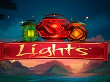 Lights — онлайн-автомат от разработчиков НетЕнт