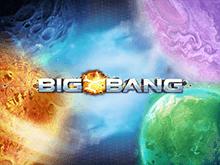 Big Bang – популярный автомат от NetEnt